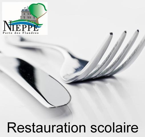 Restauration scolaire, du changement dans la réservation des repas